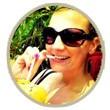 TUI Bloggerin Nadine