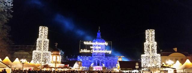 Weihnachtsmarkt Charlottenburg.Die Schönsten Weihnachtsmärkte In Berlin 2015 Tui Com Reiseblog