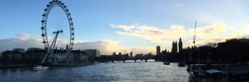 24 Stunden London