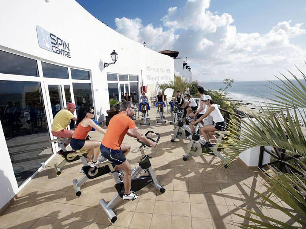 Die Top 5 besten Hotels für den Sporturlaub