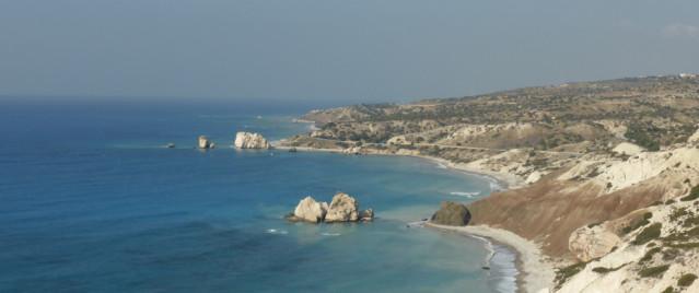Zypern im Winter