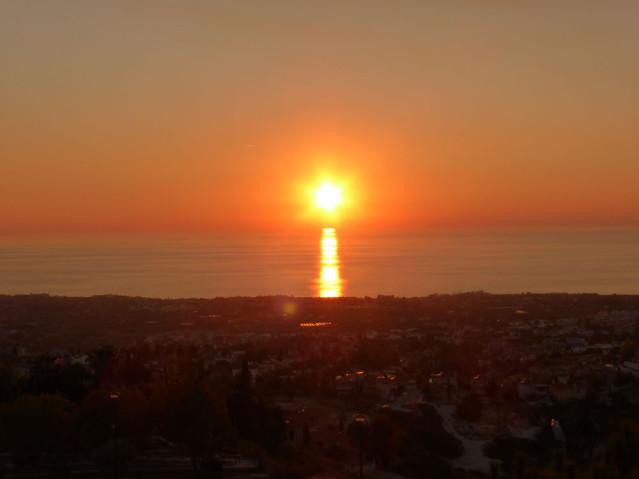 Vollmand Zypern Meer