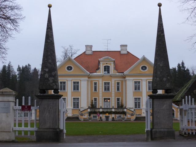 Palmse Manor