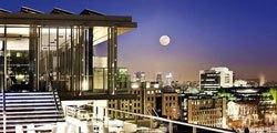 DoubleTree by Hilton Hotel London