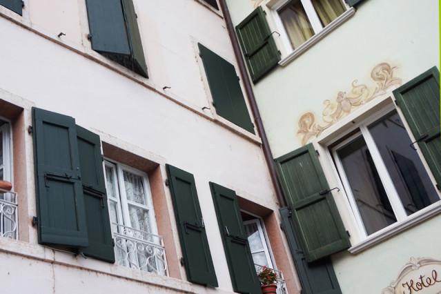 Hotel Limone sul Garda