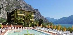 Hotel Ilma Gardasee