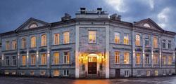 Hotel Von Stackelberg Tallinn