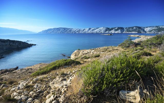 Hier ist nicht nur Liebe in der Luft: Das traumhafte Kroatien