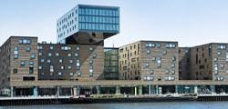 Das Lifestyle-Hotel nhow Berlin