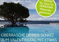 Gewinnspiel: Herzensangelegenheit zum Valentinstag