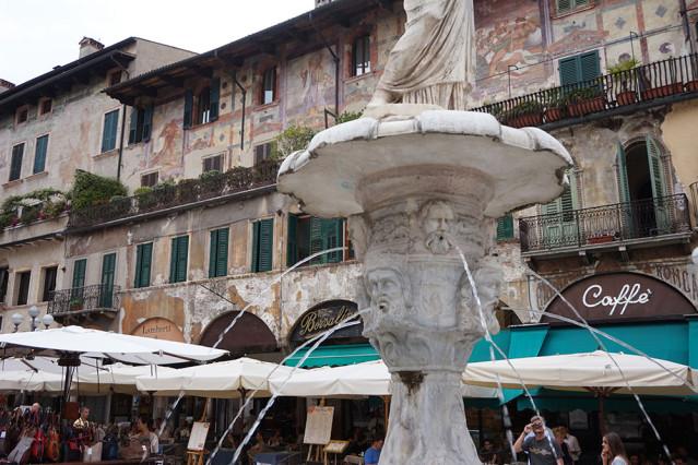 Verona Brunnen