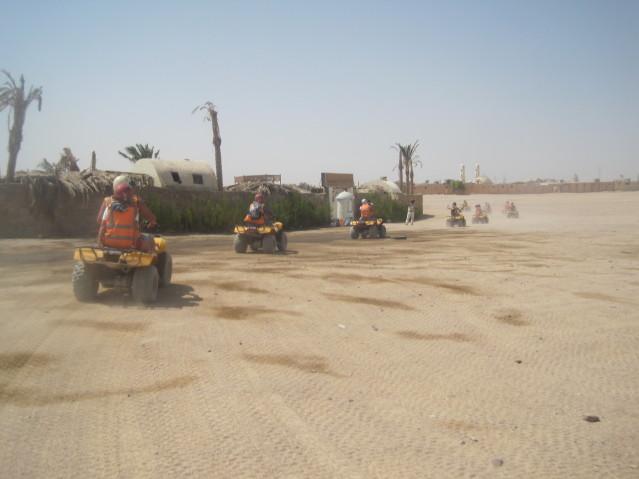 Wüste Ägypten