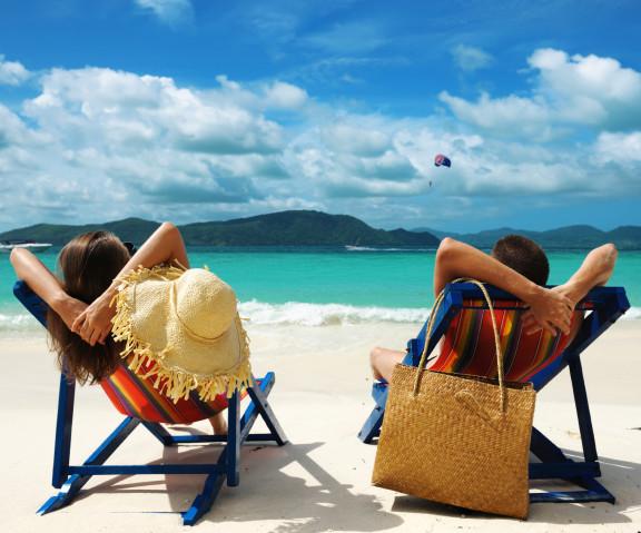 Urlaubsstimmung garantiert
