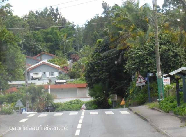 Le Tampon auf La Réunion