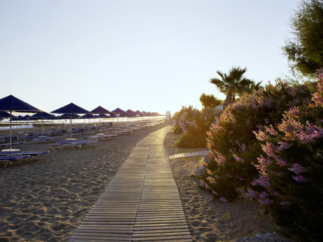 best FAMILY AQUILA Rithymna Beach Strand