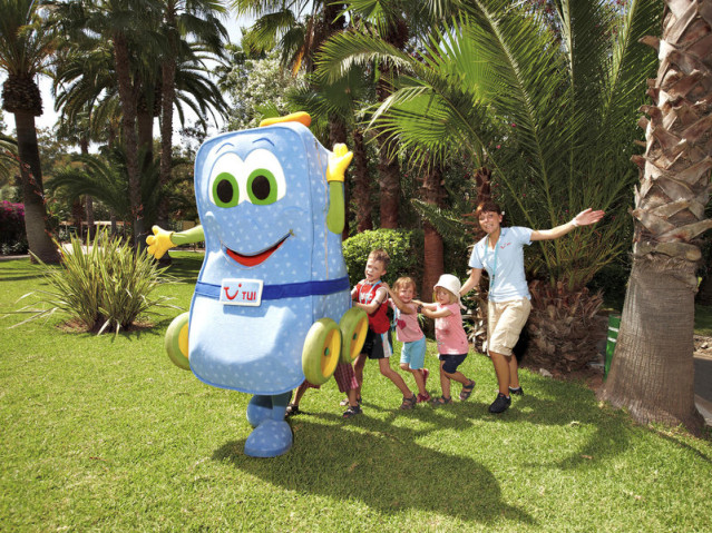 best FAMILY AQUILA Rithymna Beach Trolley Trollbert