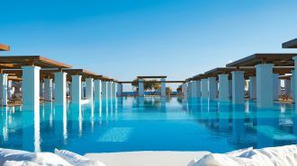 GRECOTEL Amirandes Pool