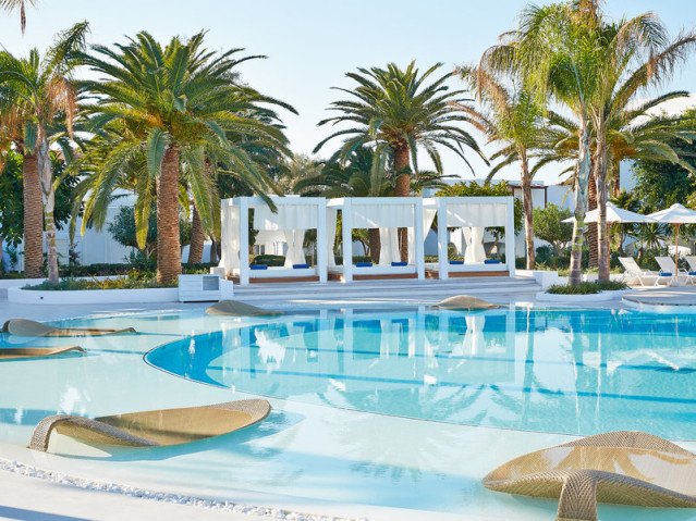 GRECOTEL Caramel Boutique Resort Pool