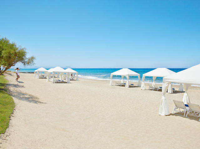 GRECOTEL Caramel Boutique Resort Strand