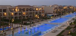 Jaz Aquamarine Hurghada