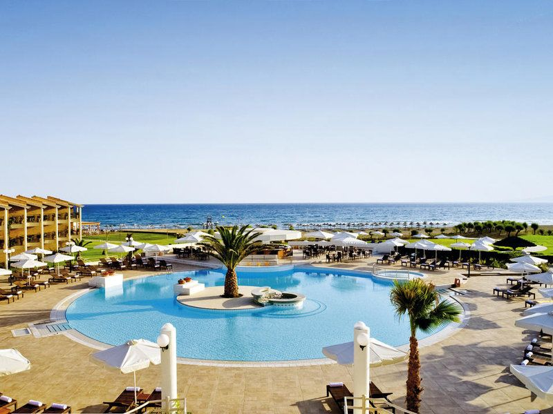 5 Urlaubstypen – 5 Hotels: Kreta für Alle
