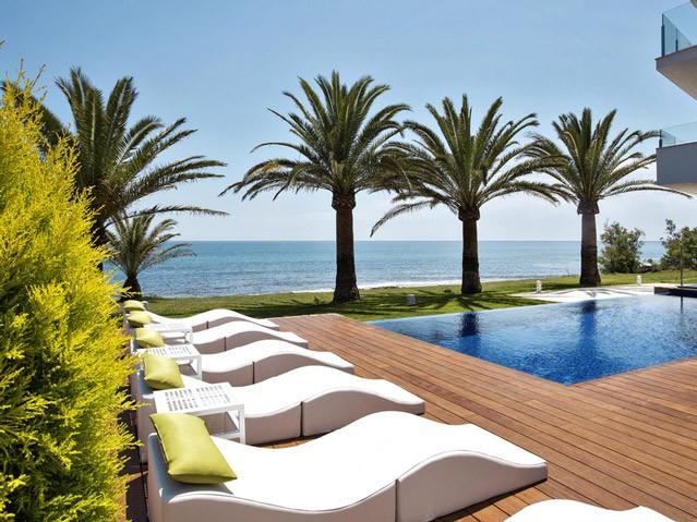Top Hotel Auf Mallorca Mit Spa Bereich