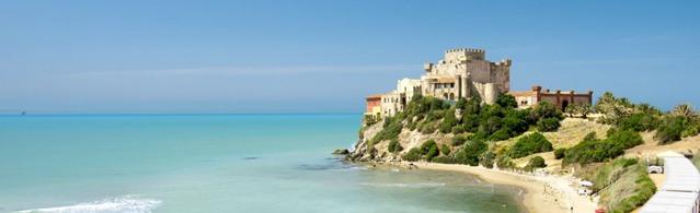 Karibisches Flair an Sizilien