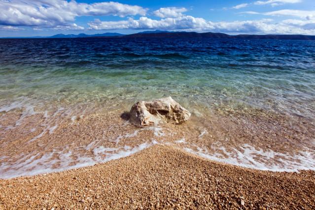 Strand SENSIMAR Makarska