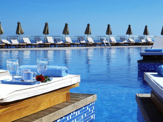 SENSIMAR Royal Blue Pool