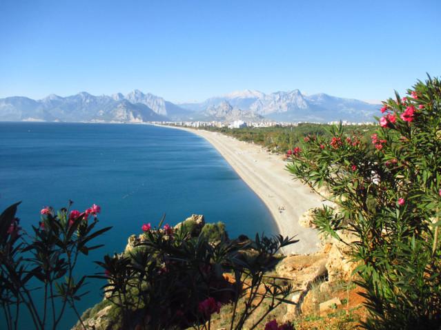 Türkische Riviera Belek