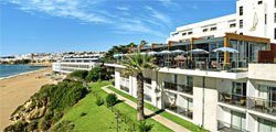 Hotel Alisios in Albufeira