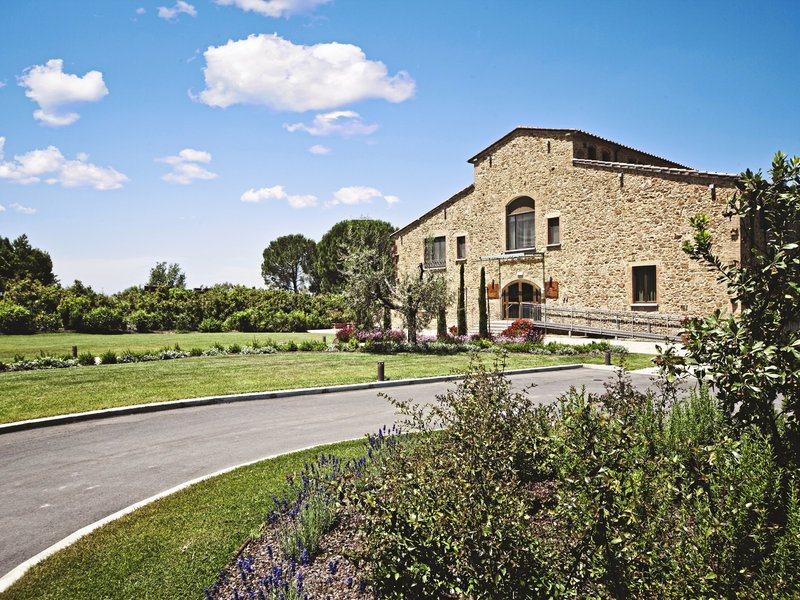 La Tabaccaia Toscana Resort Castelfalfi
