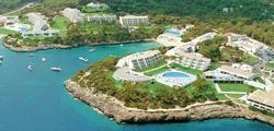 PURAVIDA Resort Blau PortoPetro auf Mallorca