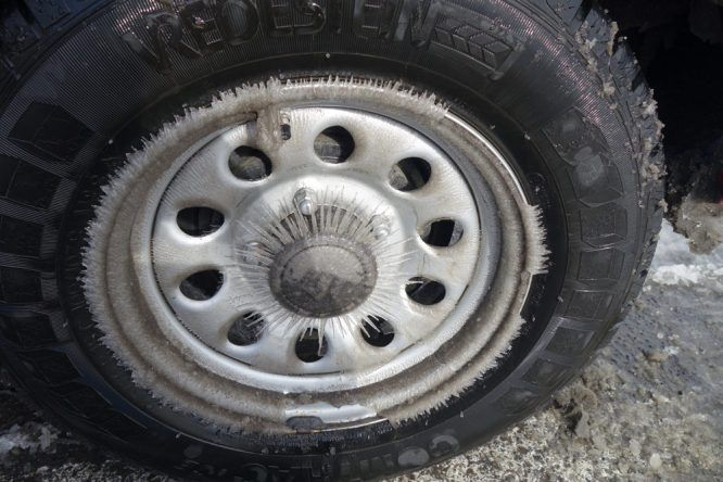Reifenkunst