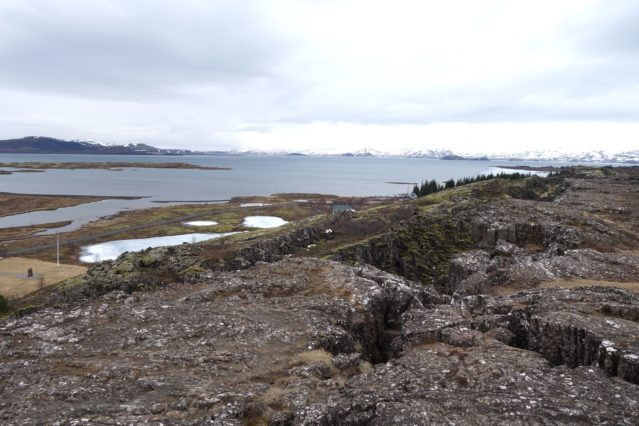 Golden Circle, Island