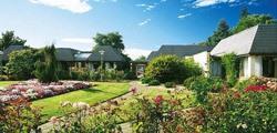 Distinction Te Anau Hotel & Villas Neuseeland