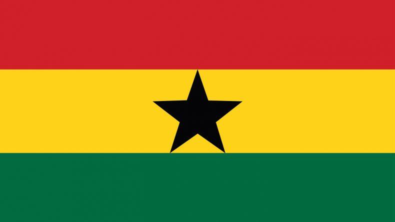 rote flagge gelbe sterne