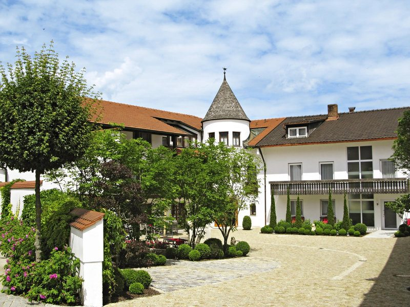 Hotel Christiane in Bayern
