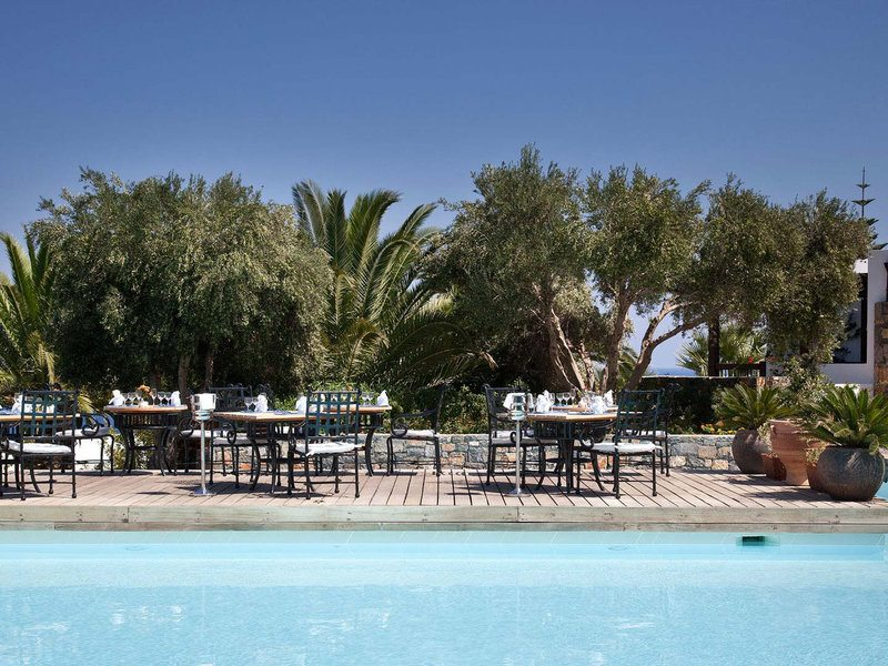 SENSIMAR Elounda Village Resort & Spa auf Kreta