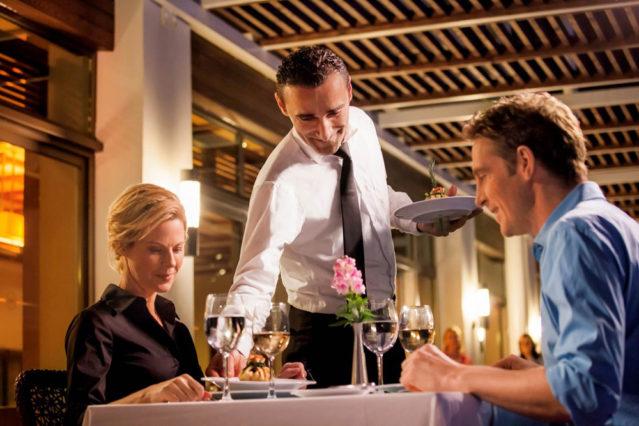 In den SENSIMAR Hotels erwarten euch kulinarische Köstlichkeiten!