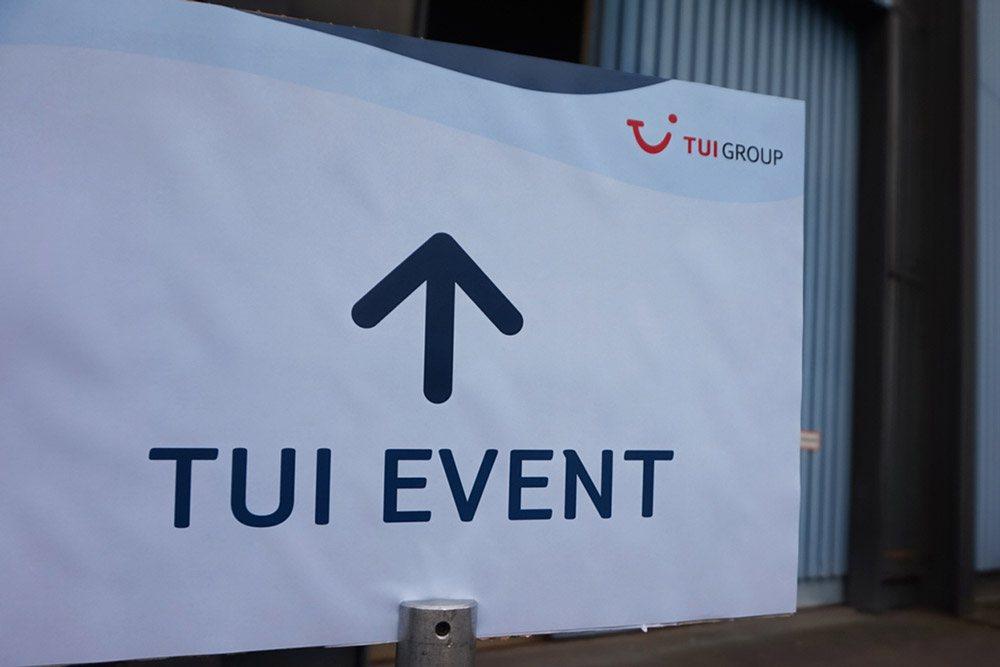 TUI Event