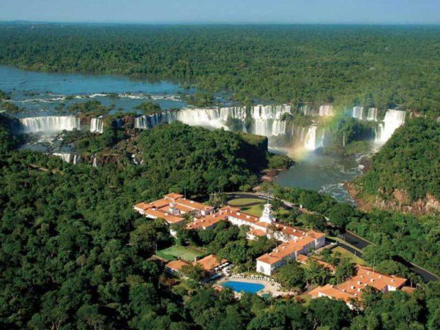 Foz Do Iguacu - Brasilien