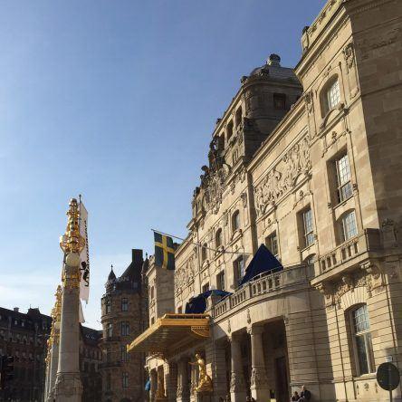 Königliches Dramatisches Theater in Stockholm