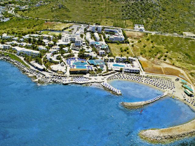 Besonders für Familien geeignet: Das best FAMILY Nana Beach Kreta