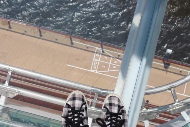 Blauer Balkon Mein Schiff 5