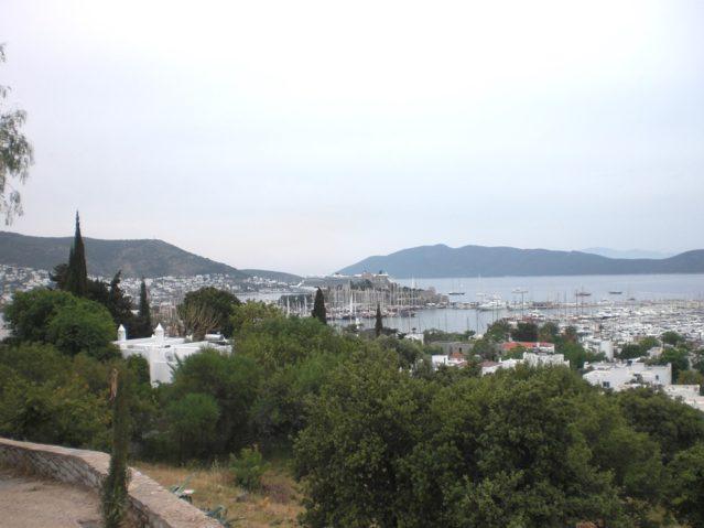 Von der Türkei nach Malta ging es mit der Mein Schiff 2