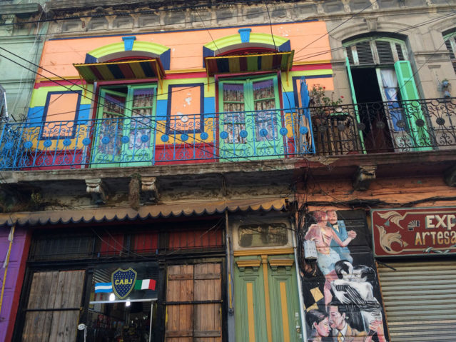 Buenos Aires, Argentinen