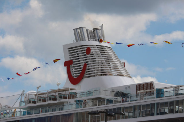 Die Mein Schiff 5 von TUI Cruises: Das neuste Mitglied der Mein Schiff Flotte