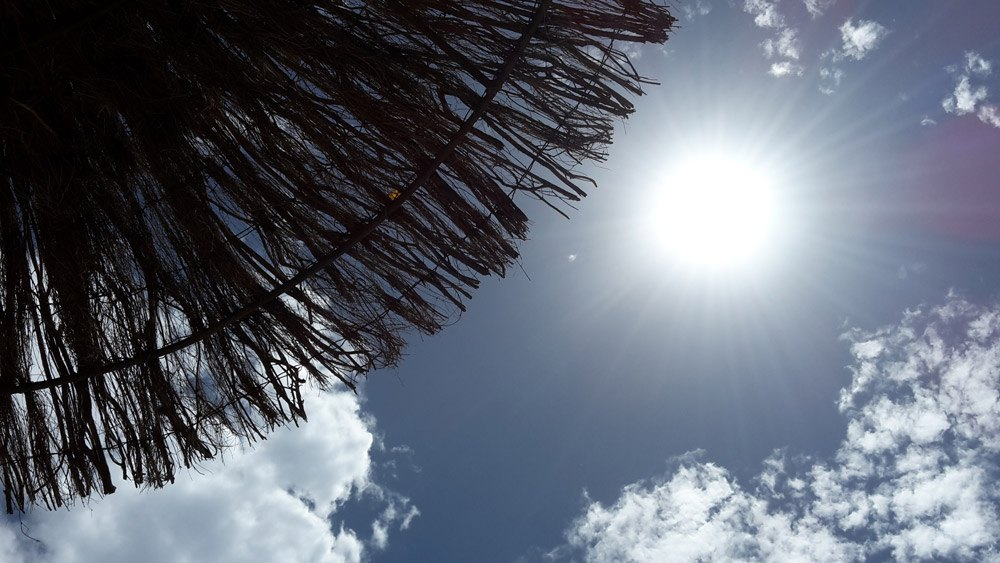 Entspannung pur auf der Insel Sal