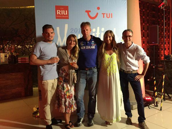 TUI Influencer Relations